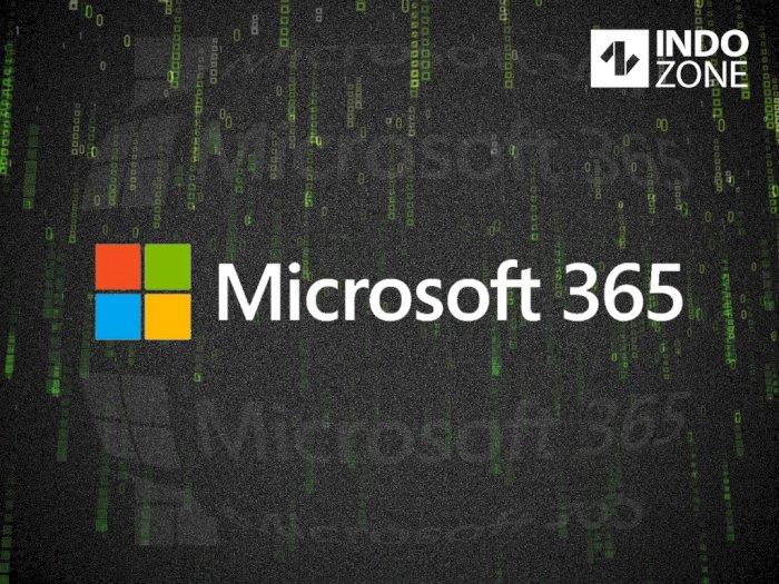 Fitur di Microsoft 365 Mungkinkan Perusahaan untuk 'Mata-Matai' Karyawannya