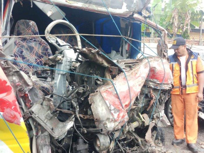 Polisi Selidiki Penyebab Kecelakaan Maut di Tol Cipali yang Tewaskan 10 Orang
