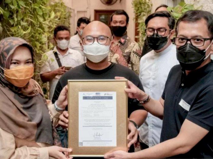 Pelaku Usaha Pariwisata Tanah Air Ditargetkan Tersertifikasi Indonesia Care, Apa Itu?