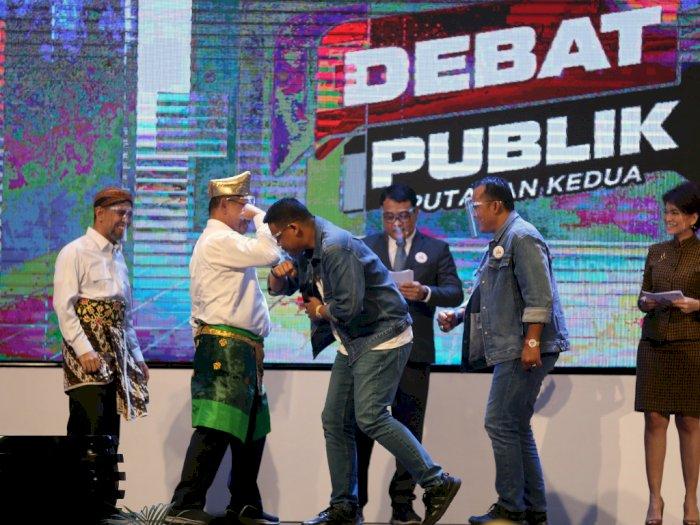 Debat Kandidat Pilkada Medan Putaran Terakhir Digelar 5 Desember Ini, Berikut Temanya