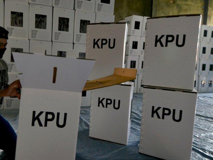 Jelang Pilkada Serentak, Polda Sebut 1.352 TPS di Sumut Rawan Kericuhan