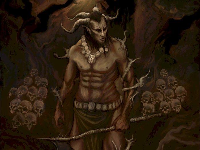 Kisah Humbaba, Penjaga Hutan dalam Mitologi Mesopotamia Kuno