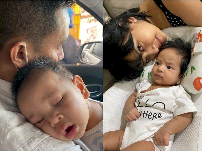 Anak Sering Nangis Hingga Berjam-jam, Bibi Ardiansyah: Lebih Butuh ASI & Perhatian Maminya