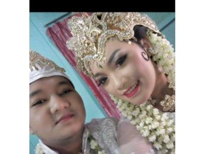 19 Hari Nikah, Wanita Ini Ditinggal Suami untuk Selamanya, Ternyata Almarhum Titipkan Ini