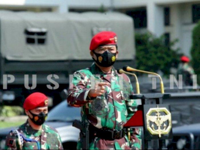 Pasukan Khusus dari TNI akan Dikirim ke Poso untuk Tangkap Kelompok MIT