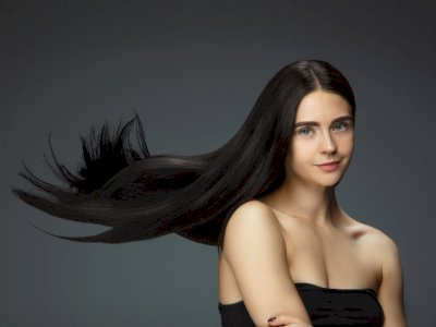 Manfaat Teh Kembang Sepatu untuk Kesehatan Rambut