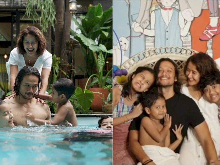 Dwi Sasono Diminta Potong Rambut untuk Buang Sial, Ini Jawaban Tegas Widi Mulia