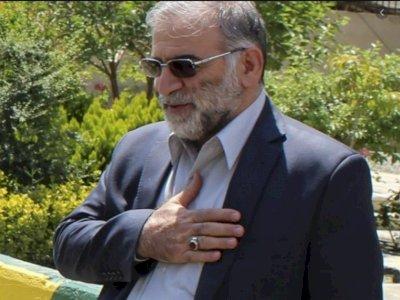 Ilmuwan Nuklir Iran Diduga Dibunuh dengan Senapan Mesin dengan Remote Control
