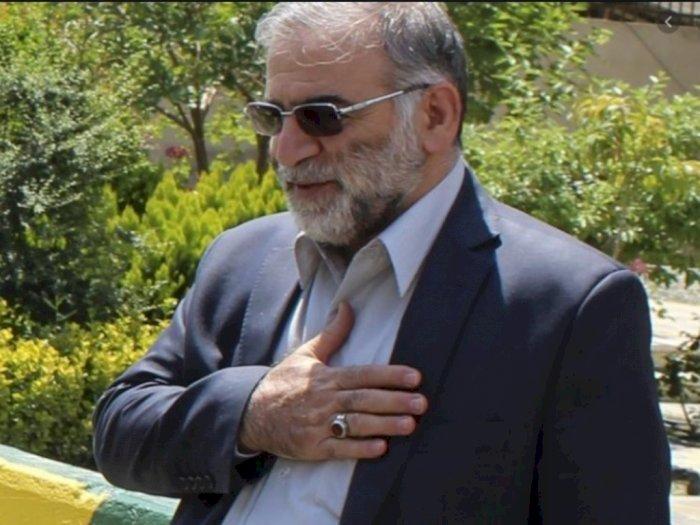 Ilmuwan Nuklir Iran Diduga Dibunuh dengan Senapan Mesin Remote Control