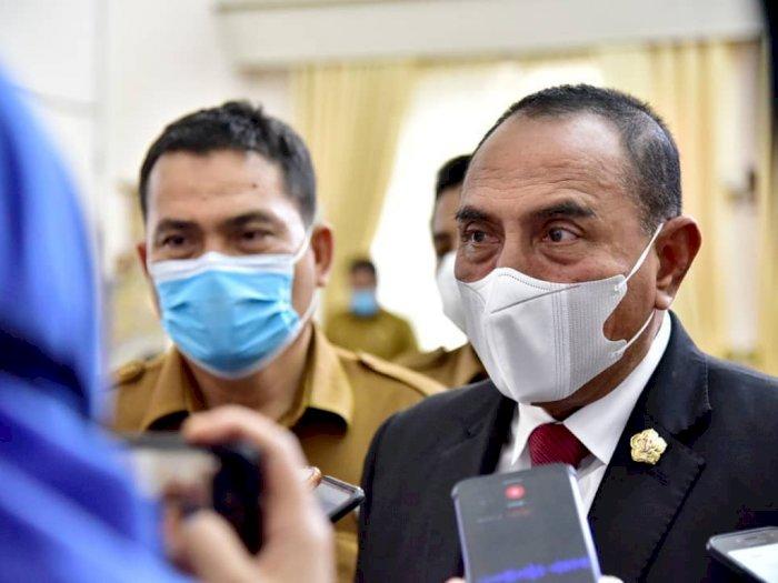 Bertemu Gubernur Edy Rahmayadi, BNPT Sebut MIT Sempat Ingin Bangun Kamp Teroris di Aceh