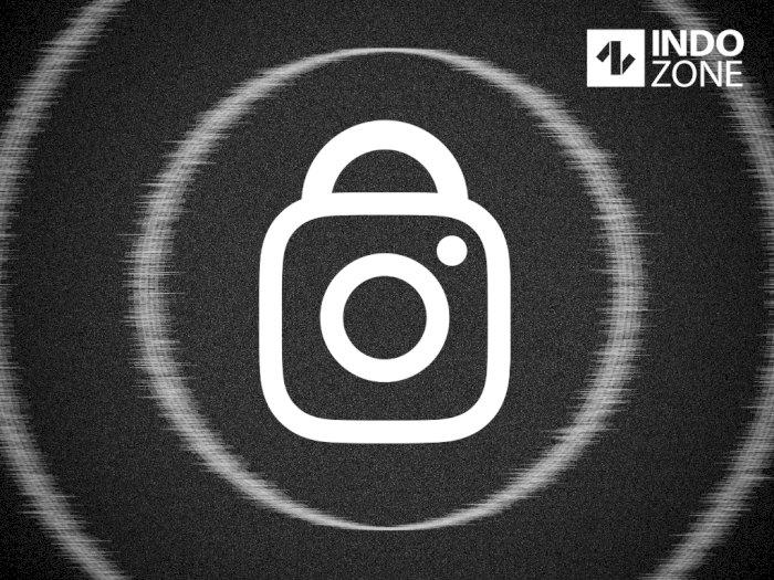 Begini Cara Membuat Akun Instagram Kamu Menjadi Lebih Privat