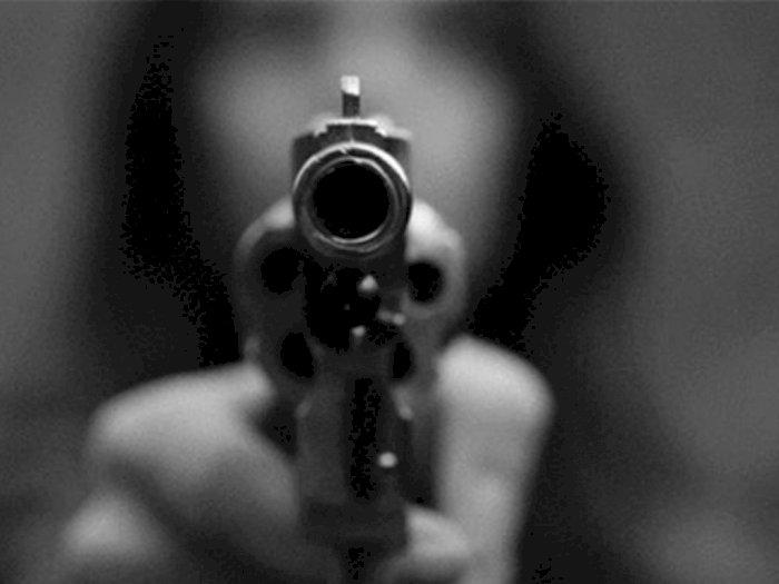 Enggan Putus dengan Kekasihnya, Wanita Ini Tembak Pacar Sampai Mati