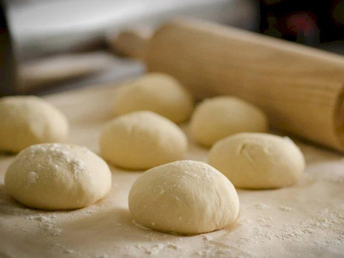 Resep Roti Manis Tanpa Telur