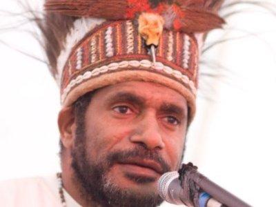 Benny Wenda Deklarasikan Republik Papua Barat, Tolak Tunduk pada Pemerintah Indonesia