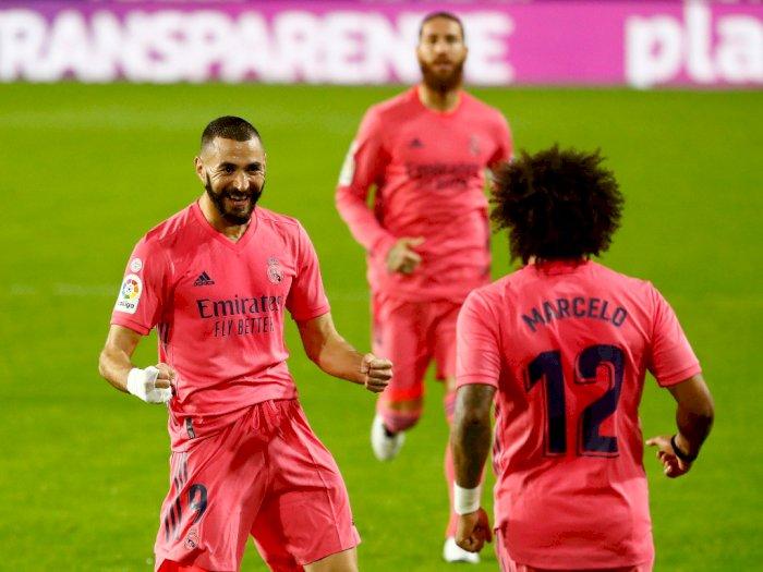 Prediksi Shakhtar Donetsk Vs Real Madrid di Laga Dini Hari Nanti, Madrid Harus Menang!