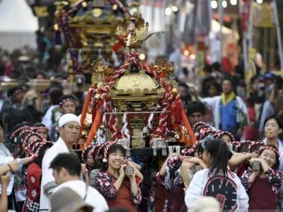 Perkuat Hubungan Tokyo-Jakarta, Jepang Beri Penghargaan ke WNI