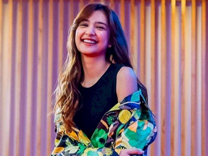 Mikha Tambayong Kisahkan Pengalaman Pertama Main Teater Musikaldari Lagu Sheila on 7