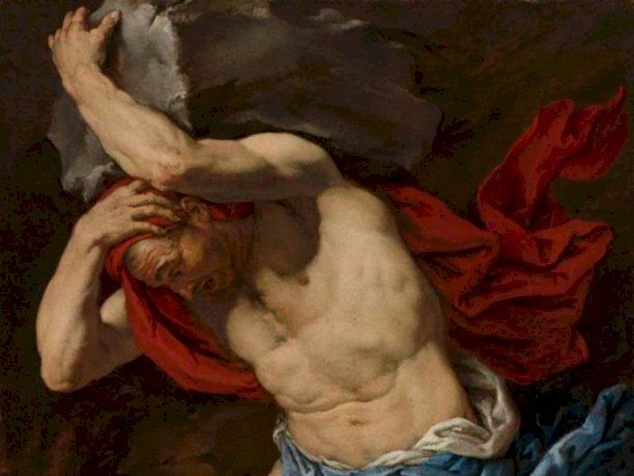 Legenda Sisyphus dan Hubungannya dengan Paham Absurdisme