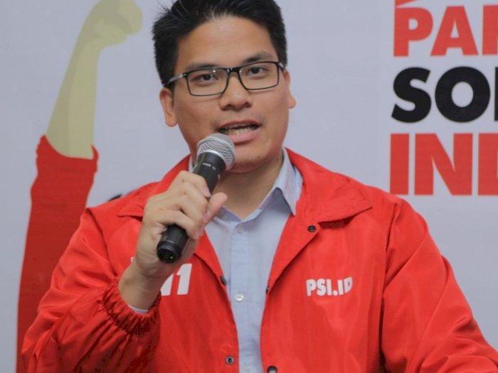 Anggaran Kerja DPRD DKI Capai Rp888 Miliar, PSI: Kami Menolak!