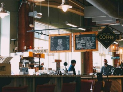 Kafe Melanggar Protokol Kesehatan, Dit Narkoba Polda Metro akan Tindak!