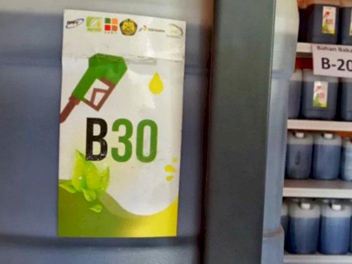 Industri Biodiesel Bantu Ekonomi Negara di Tengah Pandemi Covid-19