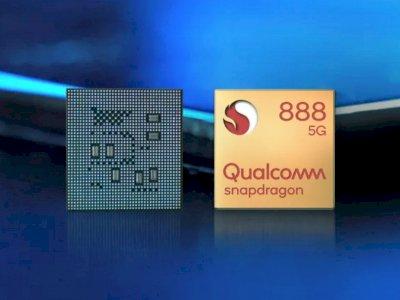 Qualcomm Resmi Umumkan Snapdragon 888, Jadi Chipset Flagship Android di 2021!