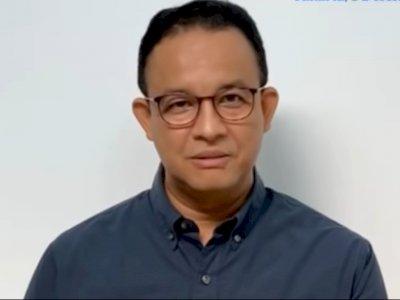 Anies Positif COVID-19, Denny Siregar Heran: Perasaan Doi Paling Rajin Cuci Tangan