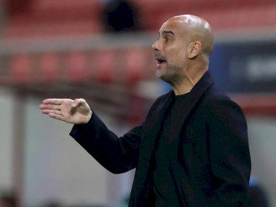 Guardiola Bantah Tuduhan Menekan Wasit Jelang Pertemuan Kedua City dengan Porto