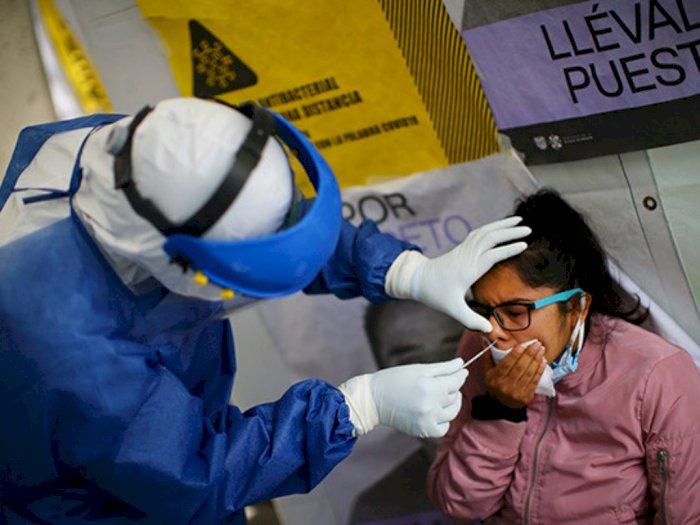 Meksiko Sumbang Kasus Terbanyak, Kini Lebih dari 63 Juta Penduduk Dunia Terpapar Covid-19