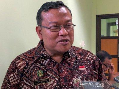 Kandinsos Yogyakarta Agus Sudjarat Meninggal Dunia Setelah Dinyatakan Positif Covid-19