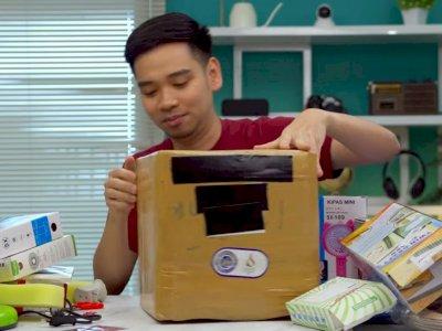 Buka Mystery Box Harga 1 Juta, David GadgetIn Tak Menyangka Dapat Barang Ini...