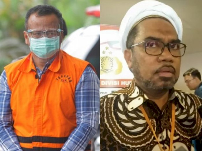 Mengejutkan! KPK Ungkap Status Ngabalin, Tak Ditangkap Walau Ikut Rombongan Edhy Prabowo