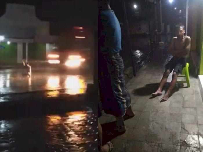 Ini Sosok 'Ngaku Sakti' yang Ditabrak Truk Tangki, Pelajar 16 Tahun Bernama Rizal Nur