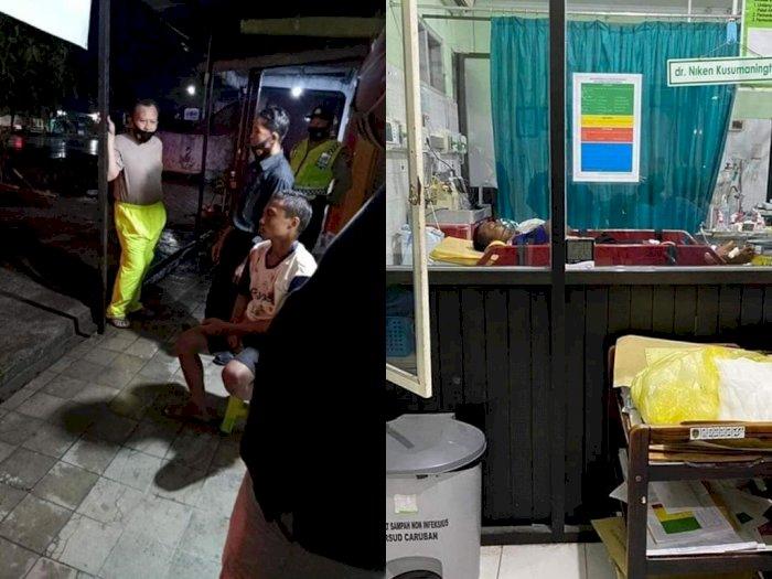 Keluarga Bantah Rizal Nur Idap Gangguan Jiwa, Seminggu Sebelumnya Rajin Ibadah ke Musala
