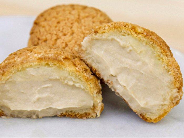 Resep Choux au Craquelin yang Renyah dan Creamy