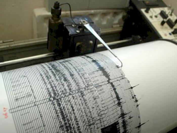 Sinabang Diguncang Gempa Bumi Magnitudo 5.0, Gempa Susulan Mungkin Saja Terjadi