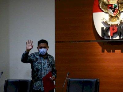 KPK Bongkar Status Ali Ngabalin Dalam Kasus Edhy Prabowo