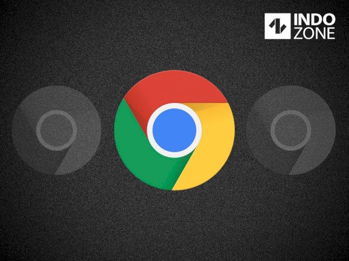 Google Chrome Hadirkan Improvisasi Dark Mode Agar Miliki Pengalaman Lebih Gelap!
