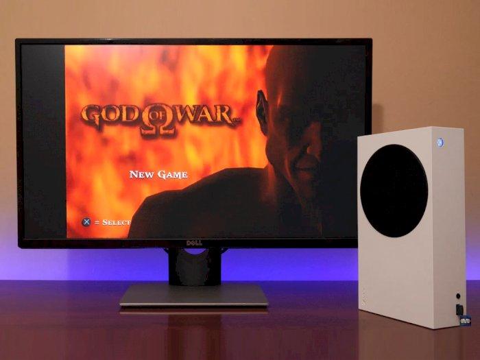 Pemilik Xbox Series S Ini Sukses Mainkan Game PlayStation 2 dengan Emulator
