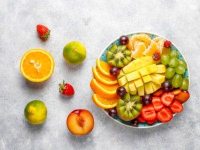 Beberapa Jenis Buah dan Sayuran Lebih Baik Tak Dikupas Kulitnya, Apa Alasannya?