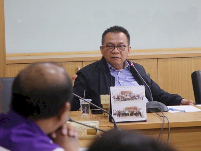 Wakil Ketua DPRD DKI Sebut Tak Ada Kenaikan Gaji untuk Anggota Dewan
