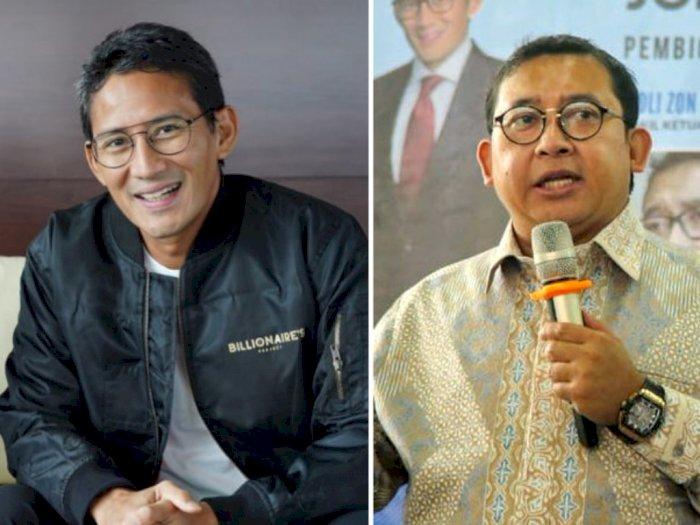 Jika Fadli Zon Mengganti Menteri Edhy Prabowo, Pengamat Sebut tak Ada Lagi yang Kritis
