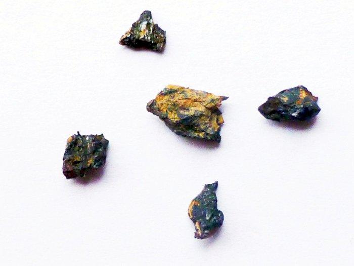 Batu Hypatia, Batu Misterius yang Belum Pernah Ditemukan di Tata Surya