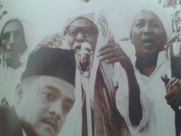 Mengenal Habib Husein Shihab, Pimpinan Pemuda Arab pada Masa Penjajahan