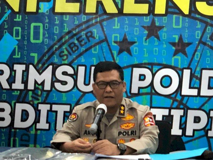 Tekan Hoaks Soal Teroris di Poso, Polri Koordinasi dengan Berbagai Pihak
