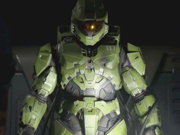 Developer Halo Infinite Tanggapi Keluhan Fans, Ingin Semuanya Agar Tetap Sabar