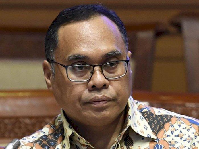 Soal Republik Papua Barat, Hikmahanto: Pemerintahan Sementara Benny Wenda Tak Ada Dasarnya