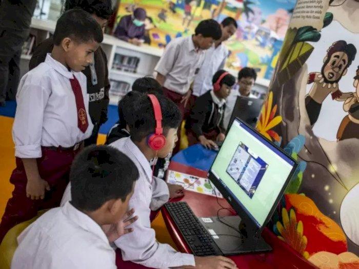 Melalui Kebijakan Merdeka Belajar, Kemendikbud Percaya Bisa Ciptakan Reformasi Pendidikan