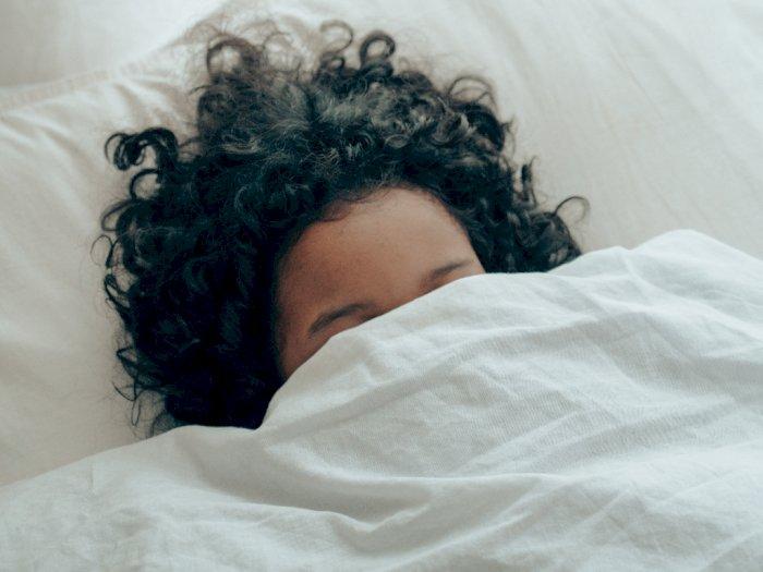 Bangun Tidur Mulut Terasa Lembap dan Kering, Bisa Jadi Kamu Menderita Sleep Apnea