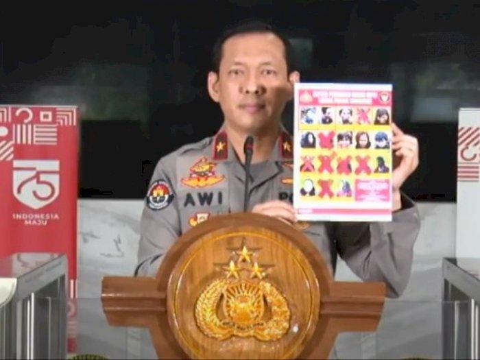 Polisi Rilis Daftar 11 DPO Mujahidin Indonesia Timur Geng Ali Kalora yang Masih Hidup